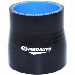 Reductor silicona 63-70 negro