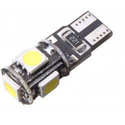 Bombilla LED T10 Can-bus 5...