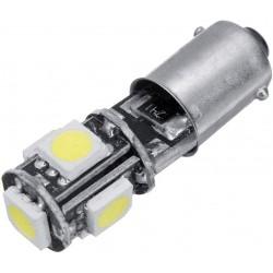 Bombillas Ba9 LED 4L Can-Bus