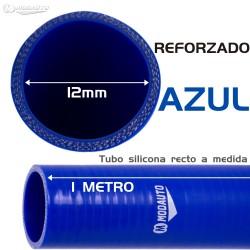 Tubo silicona reforzado...