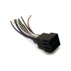 Conector ISO Hembra universal