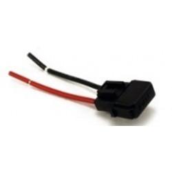 Porta fusibles ATC con cable