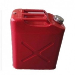 Deposito auxiliar vertical Jerry Can