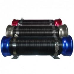 Tubo extensible + Tubos aluminio