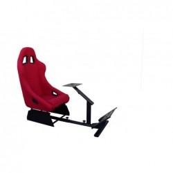 Playseat pq baquet tela/terciopelo (a elegir)