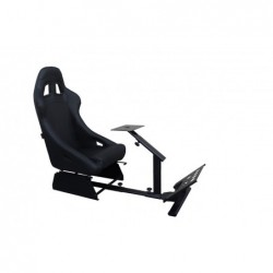 Playseat pq con Baquet cuero