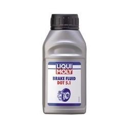Liquido de frenos DOT 5.1